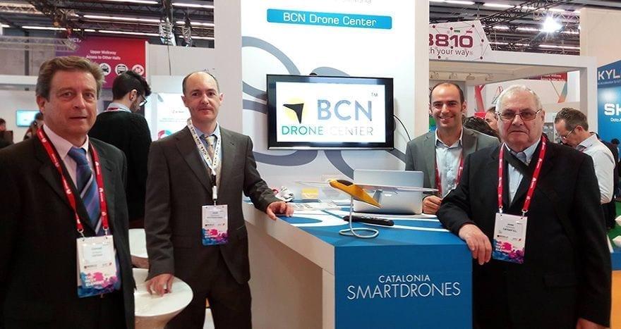 Mobile_World_Congress_BCN_Drone_Center