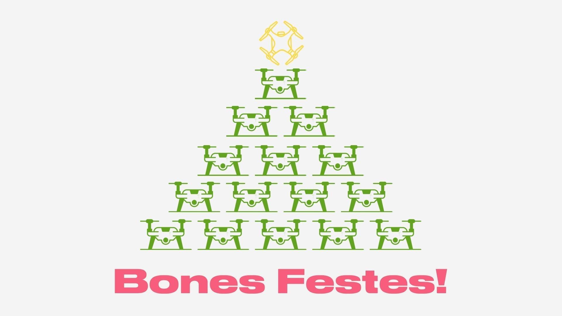 Bones Festes BCN Drone Center