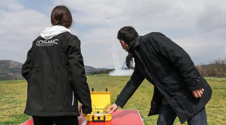 CanSat Competition BCN Drone Center