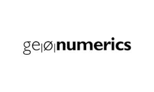 Geonumerics